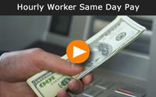 Same Day Pay