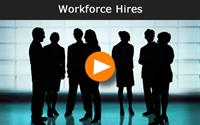 Workforce Hires